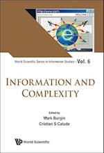 Information and Complexity (World Scientific Series in Information Studies, nr. 6)