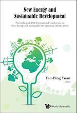 New Energy and Sustainable Development