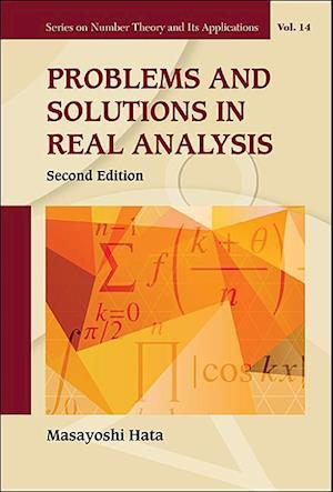 Bog, hardback Problems And Solutions In Real Analysis af Masayoshi Hata