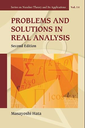 Bog, paperback Problems and Solutions in Real Analysis af Masayoshi Hata
