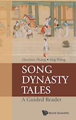 Song Dynasty Tales