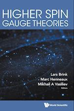 Higher Spin Gauge Theories