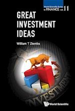 Great Investment Ideas af William T. Ziemba