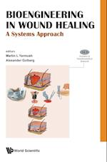 Bioengineering in Wound Healing: A Systems Approach (Frontiers in Nanobiomedical Research, nr. 8)
