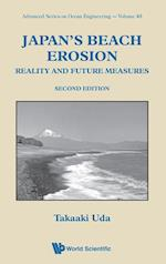 Japan's Beach Erosion: Reality and Future Measures (Advanced Series on Ocean Engineering, nr. 43)