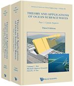 Theory and Applications of Ocean Surface Waves (Advanced Series on Ocean Engineering, nr. 42)