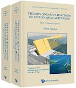 Theory And Applications Of Ocean Surface Waves (Third Edition) (In 2 Volumes) (Advanced Series on Ocean Engineering, nr. 42)