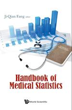 Handbook of Medical Statistics