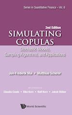 Simulating Copulas: Stochastic Models, Sampling Algorithms and Applications af Matthias Scherer
