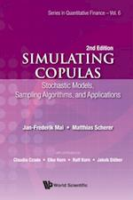 Simulating Copulas: Stochastic Models, Sampling Algorithms, And Applications (Second Edition)