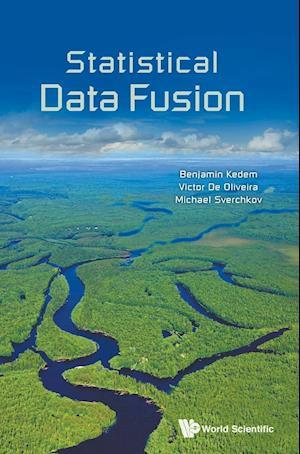 Bog, hardback Statistical Data Fusion af Benjamin Kedem