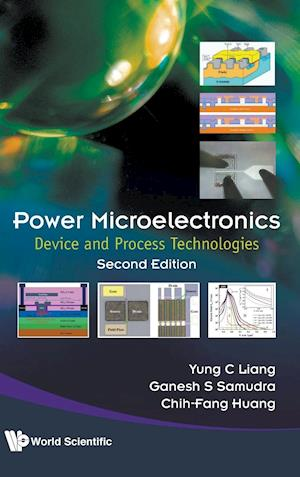 Bog, hardback Power Microelectronics: Device and Process Technologies af Yung Chii Liang