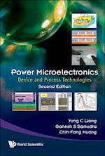 Power Microelectronics: Device And Process Technologies (Second Edition) af Ganesh S Samudra, Chih-Fang Huang, Yung Chii Liang