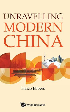 Bog, hardback China Business: Transition, Development And Integration af Haico A. Ebbers