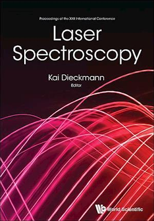 Laser Spectroscopy - Proceedings of the Xxii International Conference