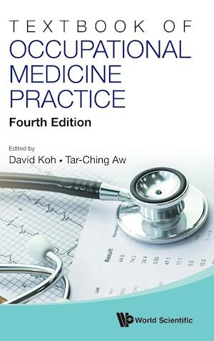 Bog, hardback Textbook of Occupational Medicine Practice af David Koh