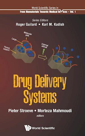 Bog, hardback Drug Delivery Systems
