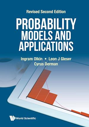 Bog, paperback Probability Models and Applications (Corrected Second Edition) af Ingram Olkin, Cyrus Derman, Leon J. Gleser