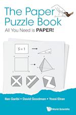 Paper Puzzle Book, The