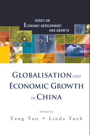 Bog, paperback Globalisation and Economic Growth in China