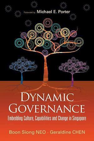 Bog, paperback Dynamic Governance af Geraldine Chen, Boon Siong Neo