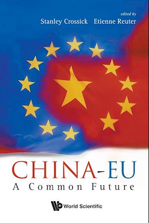 Bog, paperback China-Eu