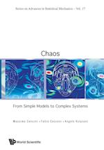 Chaos (SERIES ON ADVANCES IN STATISTICAL MECHANICS, nr. 17)
