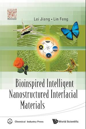 Bog, paperback Bioinspired Intelligent Nanostructured Interfacial Materials af Lin Feng, Jiang Lei
