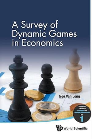 Bog, paperback Survey Of Dynamic Games In Economics, A af Ngo Van Long