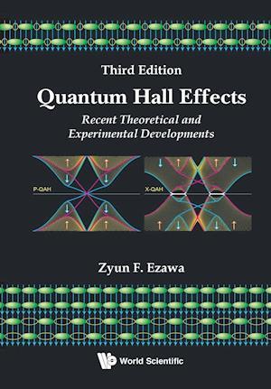 Bog, paperback Quantum Hall Effects af Zyun Francis Ezawa