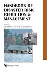 Handbook of Disaster Risk Reduction & Management
