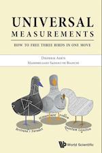 Universal Measurements