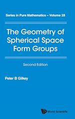 Geometry Of Spherical Space Form Groups, The (SERIES IN PURE MATHEMATICS, nr. 28)