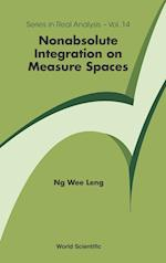 Nonabsolute Integration on Measure Spaces (Stories in Real Analysis)
