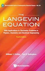 The Langevin Equation: With Applications to Stochastic Problems in Physics, Chemistry and Electrical Engineering (World Scientific Series in Contemporary Chemical Physics, nr. 28)
