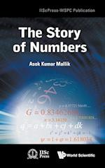 The Story of Numbers (IISc Press WSPC Publication, nr. 3)