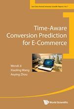 Time-aware Conversion Prediction For E-commerce