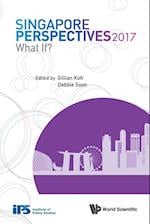 Singapore Perspectives 2017: What If?