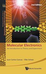 Molecular Electronics: An Introduction To Theory And Experiment (2nd Edition) (World Scientific Series in Nanoscience and Nanotechnology, nr. 15)