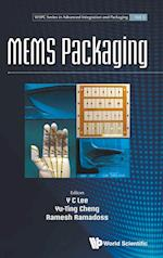 Mems Packaging (WSPC Series in Advanced Integration and Packaging, nr. 5)