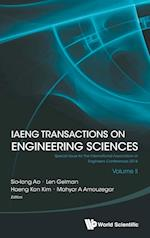 Iaeng Transactions On Engineering Sciences: Special Issue For The International Association Of Engineers Conferences 2016 (Volume Ii)