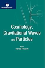Cosmology, Gravitational Waves And Particles - Proceedings Of The Conference