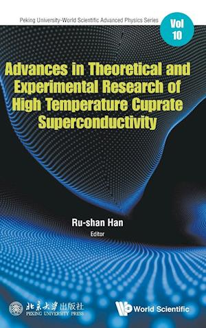 Advances In Theoretical And Experimental Research Of High Temperature Cuprate Superconductivity