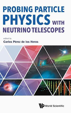 Probing Particle Physics With Neutrino Telescopes
