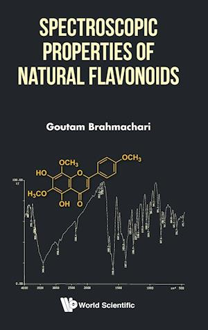 Spectroscopic Properties of Natural Flavonoids