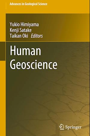 Human Geoscience