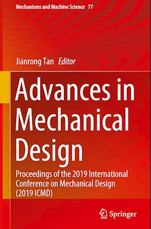 Advances in Mechanical Design