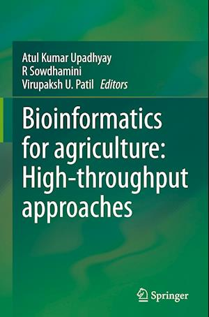 Bioinformatics for Agriculture