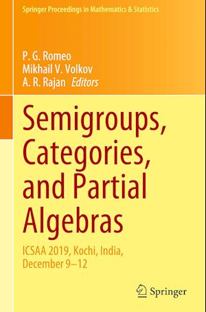 Semigroups, Categories, and Partial Algebras