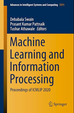 Machine Learning and Information Processing